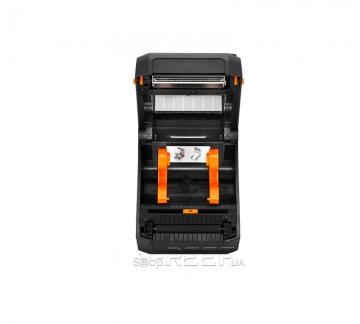 Принтер этикеток BIXOLON XD3-40DEK - 3