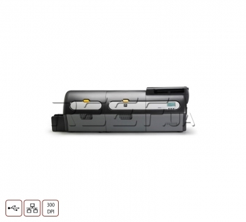 Карт-принтер Zebra ZXP Series 7 (Z74-000C0000EM00) - 2