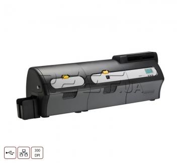Карт-принтер Zebra ZXP Series 7 (Z74-000C0000EM00) - 1