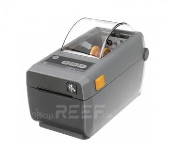 Принтер этикеток Zebra ZD410 (ZD41022-D0EE00EZ) - 2