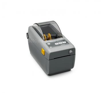 Принтер этикеток Zebra ZD410 (ZD41022-D0E000EZ) - 3