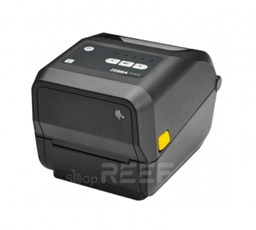 Принтер этикеток Zebra ZD420t (ZD42042-T0EE00EZ) - 1