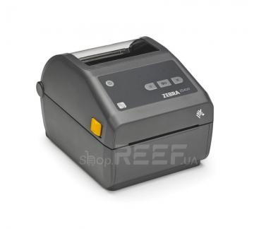 Принтер этикеток Zebra ZD420d (ZD42042-D0E000EZ) - 4