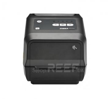 Принтер этикеток Zebra ZD420t (ZD42042-T0EE00EZ) - 2