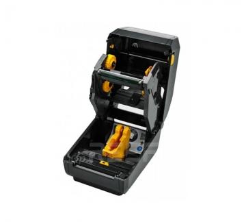 Принтер этикеток Zebra ZD420t (ZD42042-T0EE00EZ) - 3