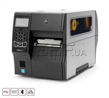 Принтер Zebra ZT410 (600 dpi) - Принтер Zebra ZT410 (600 dpi)
