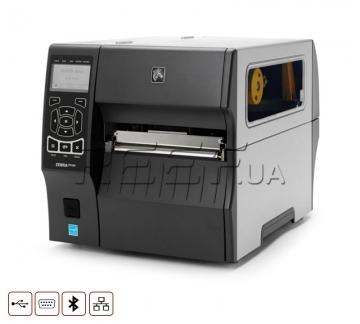 Принтер этикеток Zebra ZT420 - Принтер этикеток Zebra ZT420