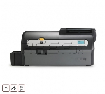 Карт-принтер Zebra ZXP Series 7 (Z72-000C0000EM00) - 2