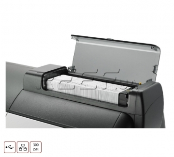 Карт-принтер Zebra ZXP Series 7 (Z74-000C0000EM00) - 4