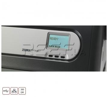 Карт-принтер Zebra ZXP Series 7 (Z74-000C0000EM00) - 5
