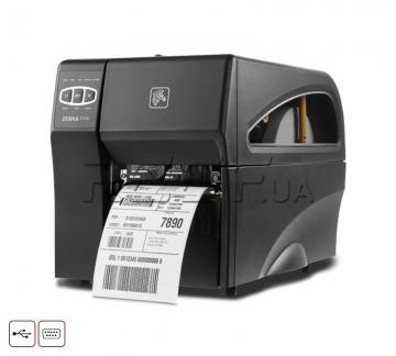 Принтер этикеток Zebra ZT220 (TT) - Принтер этикеток Zebra ZT220 (TT)