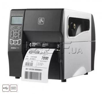 Принтер этикеток Zebra ZT230 (DT) - Принтер этикеток Zebra ZT230 (DT)