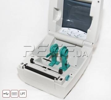 Принтер этикеток Zebra GC420t - Принтер этикеток Zebra GC420t