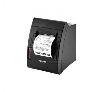Принтер чеков Bixolon SRP-380 COSK (USB, Serial) - 2