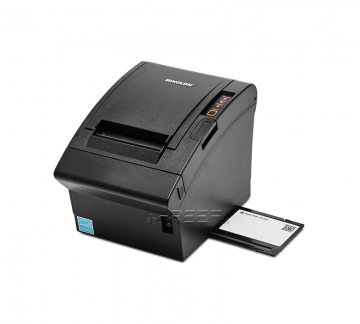 Принтер чеков Bixolon SRP-380 COSK (USB, Serial) - 4