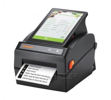 Принтер этикеток Bixolon XQ-840 - Принтер этикеток Bixolon XQ-840
