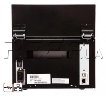 Принтер этикеток Citizen CL-E720 - 2