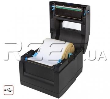 Принтер этикеток Citizen CL-S300 - 2