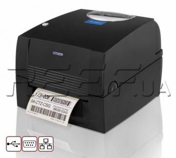 Принтер Citizen CL-S321 - 1