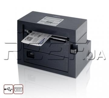 Принтер этикеток Citizen CL-S400 - 1