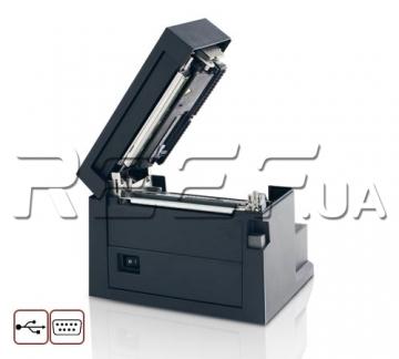 Принтер этикеток Citizen CL-S400 - 2
