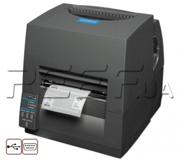 Принтер этикеток Citizen CL‑S631 - 1