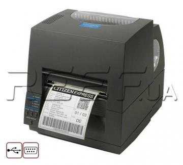 Принтер Citizen CL‑S6621 - 1
