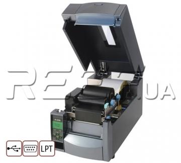 Принтер этикеток Citizen CL-S700 - 2