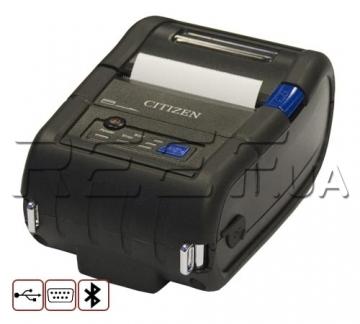 Принтер чеков Citizen CMP-20 (Bluetooth) - 1