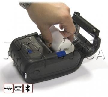 Принтер Citizen CMP-30 (Bluetooth) - 2