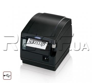 Принтер чеков Citizen CT-S651 - 1