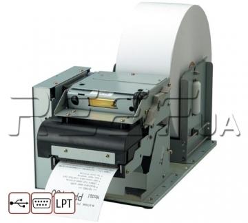 Принтер чеков Citizen PPU-700 - 1