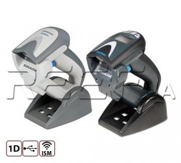 Сканер штрихкода Datalogic Gryphon GM4100 BT - 1