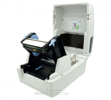 Принтер этикеток HPRT Elite (203 dpi) - Принтер этикеток HPRT Elite (203 dpi)