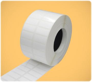Этикетка полипропилен 35x105,4/ 1 тысяча/ 2 ряда (вт41) - Этикетка полипропилен 35x105,4/ 1 тысяча/ 2 ряда (вт41)
