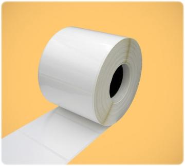 Этикетка полипропилен 70x50/ 1 тысяча (каучук.кл.) (вт41) - Этикетка полипропилен 70x50/ 1 тысяча (каучук.кл.) (вт41)