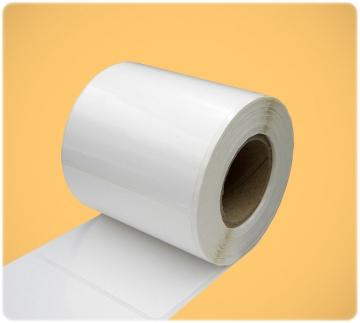 Этикетка полипропилен 95x60/ 1 тысяча (вт41) - Этикетка полипропилен 95x60/ 1 тысяча (вт41)