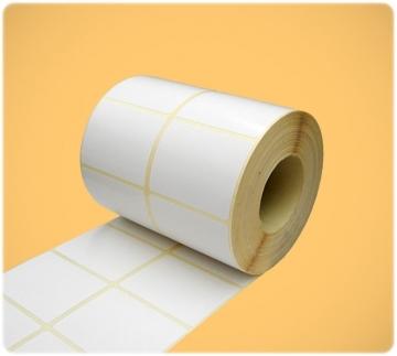 Термоэтикетка 40x80/ 1 тысяча/ 2 ряда (вт25) - Термоэтикетка 40x80/ 1 тысяча/ 2 ряда (вт25)