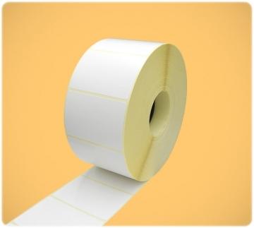 Этикетка 58x30/ 1 тысяча полуглянец (каучук.кл.) (вт41) - Этикетка 58x30/ 1 тысяча полуглянец (каучук.кл.) (вт41)