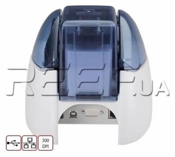 Карт-принтер Evolis Tattoo2 RW - 2