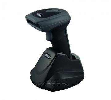 Сканер штрихкода Cino F780BT (чёрный) - Сканер штрихкода Cino F780BT (чёрный)