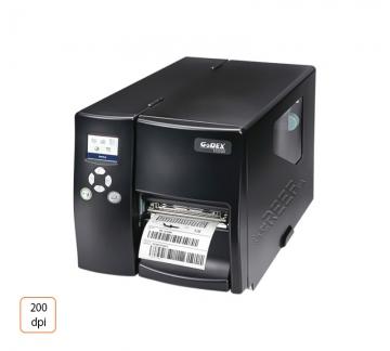 Принтер этикеток GoDEX EZ2250i - Принтер этикеток GoDEX EZ2250i