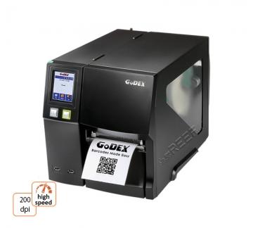 Принтер этикеток GoDEX ZX1200Xi - Принтер этикеток GoDEX ZX1200Xi
