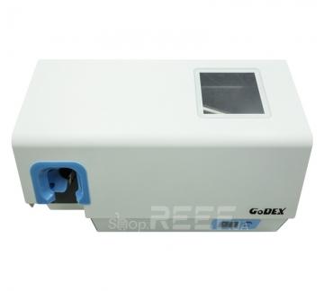 Принтер-аппликатор GoDEX GTL-100 для медицинских пробирок - Принтер-аппликатор GoDEX GTL-100 для медицинских пробирок