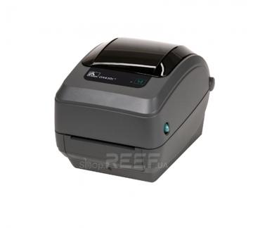 Принтер этикеток Zebra GХ430Т (GX43-102520-000) - Принтер этикеток Zebra GХ430Т (GX43-102520-000)