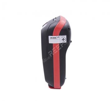 Принтер чеков HPRT HM-E200 (красный) - 4
