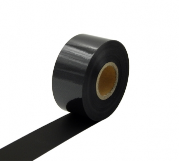 Риббон горячего тиснения RF HS900 45mm x 150m IN - Риббон горячего тиснения RF HS900 45mm x 150m IN