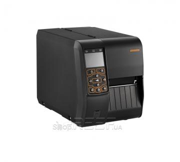 Принтер этикеток Bixolon XT5-40S - 3