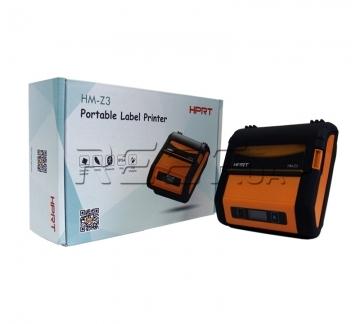 Принтер этикеток HPRT HM-Z3 (Bluetooth+MicroUSB) - Принтер этикеток HPRT HM-Z3 (Bluetooth+MicroUSB)