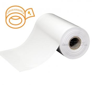 Термоэтикетка без подложки Linerless 80 мм x 60 м (вт41) - Термоэтикетка без подложки Linerless 80 мм x 60 м (вт41)
